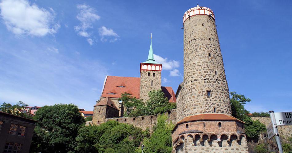 Hotels Und Pensionen In Bautzen